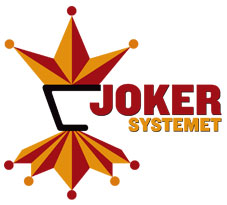 Jokersystemet travsystem